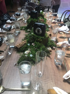 fujifilm instax tasting table influencer launch @sssourabh