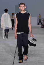 jil sander ss18 mfw milan fashion week menswear womenswear runway travel @sssourabh
