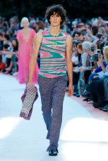 missoni ss18 mfw milan fashion week menswear womenswear runway travel @sssourabh