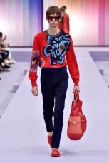 paul smith ss18 pfw pfwm paris mens fashion week menswear runway @sssourabh