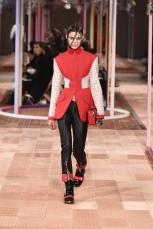 alexander mcqueen ss18 pfw paris fashion week womenswear runway travel @sssourabh