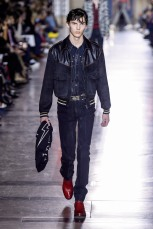 givenchy ss18 pfw paris fashion week menswear womenswear runway travel @sssourabh