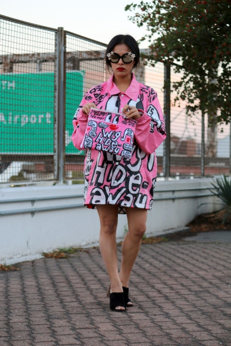 wacky wacko print all over me menswear womenswear genderfluid genderneutral gender unisex street style art @sssourabh