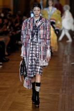 thom browne ss18 pfw paris fashion week womenswear runway travel @sssourabh