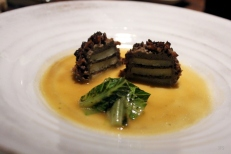 coi michelin star michelinstar sanfrancisco california foodreview restaurants food foodcritic travel vegetarian @sssourabh