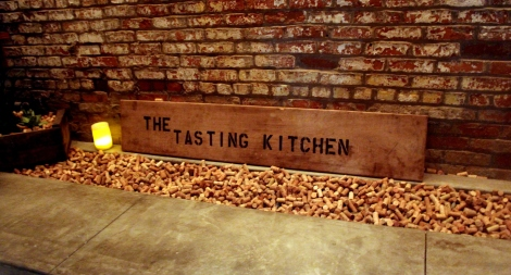 tasting kitchen tastingkitchen venice venicebeach california travel foodreview restaurant @sssourabh