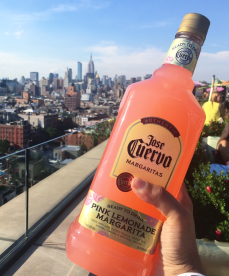 aliceandolivia aliceolivia summerparty josecuervo summer fashion launchparty