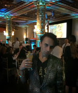 mercadoglobal gala princegeorgeballroom princegeorge ballroom entrepreneurs newyork @sssourabh