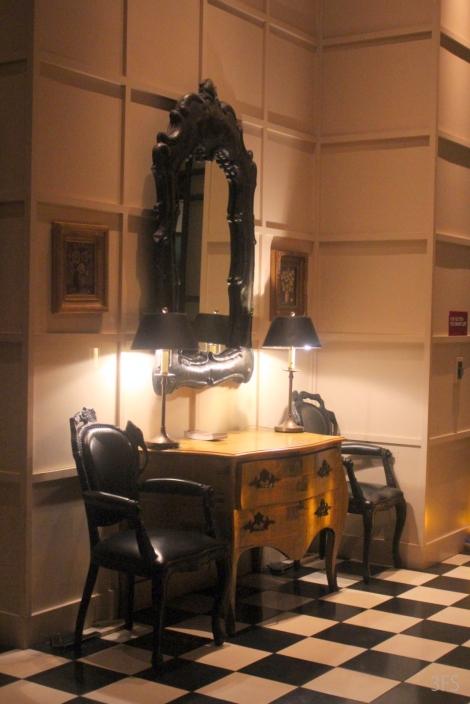 redbury hollywood losangeles califronia luxuryhotel travel lookbook menswear @sssourabh