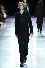 paulsmith paul smith menswear mens pfw pfwm paris runway @sssourabh