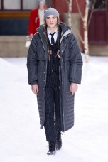 thom browne thombrowne menswear mens pfw pfwm paris runway @sssourabh