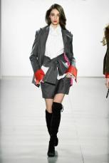 taoraywang taoray wang designer womenswear nyfw newyork runway @sssourabh