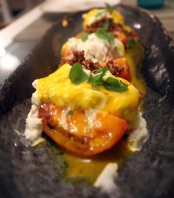 la mar miami southbeach downtownmiami mandarinoriental foodreview foodcritic nightlife travel @sssourabh