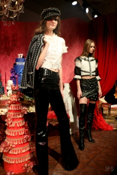 aliceandolivia alice and olivia nyfw newyork fashionweek fashion @sssourabh