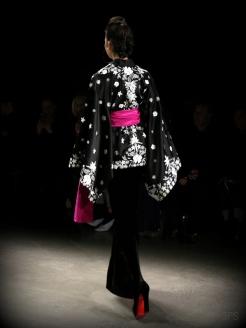 naeemkhan naeem khan couture designer womenswear nyfw newyork runway nightlife @sssourabh