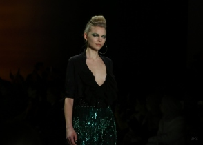 naeemkhan naeem khan couture designer womenswear nyfw newyork runway nightlife @sssourabh