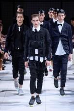 commedesgarcons comme des garcons ss19 pfw pfwm paris fashion fashionweek menswear @sssourabh