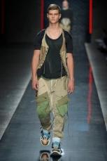 dsqaured dsquared2 ss19 mfw mfwm milan milanfashionweek fashion fashionweek milano menswear @sssourabh