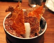 aquavit nordicfood nordic swedish swedishfood michelinstar michelin star foodcritic foodreview food review restaurant @sssourabh