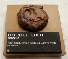 dandelion chocolate cafe bakery dandelionchocolate california foodreview dessert coffee cookies sanfrancisco travel @sssourabh