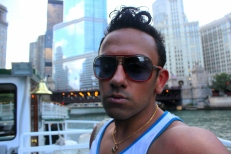 chicago architecture summer travel history ootd menswear fitness fashion @sssourabh