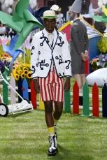 thom browne thombrowne ss19 pfw pfwm paris fashion fashionweek menswear @sssourabh
