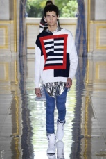 balmain ss19 pfw pfwm paris fashion fashionweek menswear @sssourabh