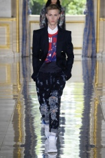 balmain ss19 pfw pfwm paris fashion fashionweek menswear @sssourabh