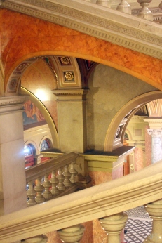 budapest opera history operahauz operahaus hungary architecture art theater travel @sssourabh