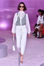 katespade kate spade katespadenewyork katespadeny ss19 nyfw newyork fashion fashionweek womenswear @sssourabh