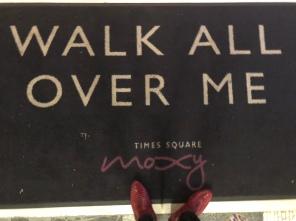 moxytimessquare timessquare newyork newyorkcity luxuryhotel hotel travel @sssourabh