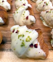 omgdessertgoals dessertgoals dessert foodfestival newyork nyc travel foodcritic foodreview @sssourabh
