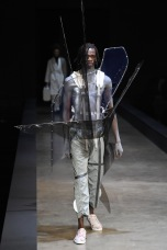acoldwall coldwall fashion fashionweek menswear lfw lfwm london runway womenswear fw19 aw19 @sssourabh