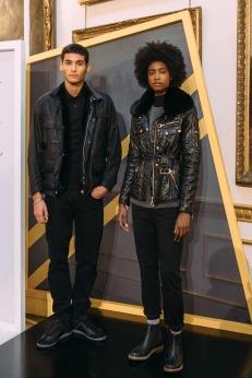 barbour fashion fashionweek menswear lfw lfwm london runway womenswear fw19 aw19 @sssourabh