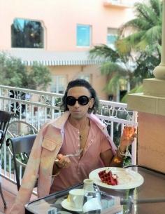 lavalencia valencia resort hotel luxuryhotel sandiego california menswear fashion food riviera @sssourabh