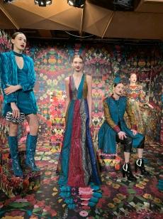 alice and olivia aliceandolivia staceybendet menswear fashion fashionweek womenswear nyfw nyfwm newyorkcity newyork runway fw19 aw19 @sssourabh