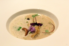 onyx budadpest michelinstar michelin gastronomy food foodreview foodcritic travel hungary vegetarian gourmet @sssourabh