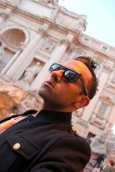 palazzo naiadi roma rome palace luxuryhotel hotel luxury travel italy menswear fashion @sssourabh