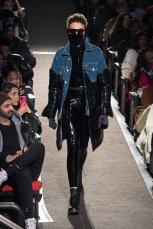 romeohunte newyorkfashionweek nyfw nyfw20 fw20 rome hunte fashion fashionweek menswear womenswear @sssourabh