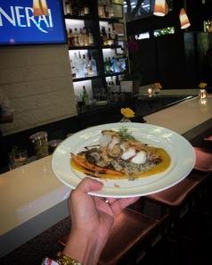 nerai greek greece greekfood food review foodreview foodcritic newyork travel