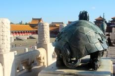 forbiddencity forbidden city china hiking beijing history lunarnewyear travel